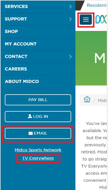 Midco Net