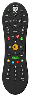 Remote Models & User Guides | Midco Cable TV Support
